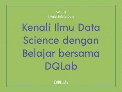 Apa Itu Data Science? : Kenali Perbedaan Data Science dengan Data Mining dan Machine Learning