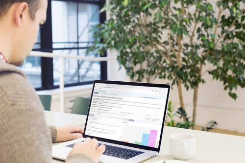 Belajar Online di Rumah Bersama DQLab Bisa jadi Praktisi Data?  Yuk, Intip 3 Tips dari Member DQLab yang sukses berkarir jadi Senior Data Analyst