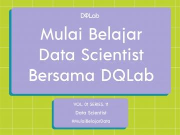 Yuk Belajar Data Scientist di Era Big Data!