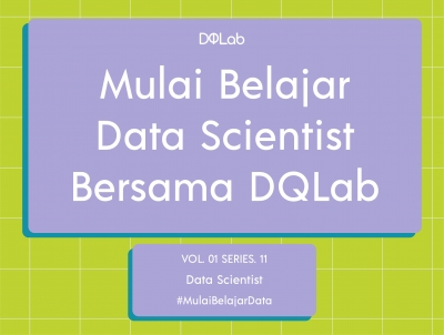 Yuk Belajar Data Scientist di Era Big Data!