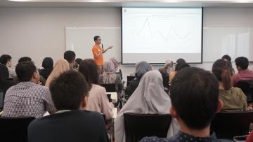 Shopee x DQLab : Mengenal Manfaat Visualisasi Data dalam Data Science
