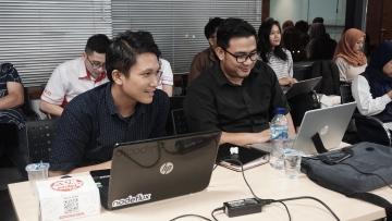 Belajar di Rumah Bersama DQLab, Dapatkan 3 Keuntungan Akses Modul SQL dan Siap Berkarir sebagai Data Analyst