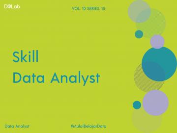 5 Tips Melatih Skill Data Analyst Bagi Pemula NON IT