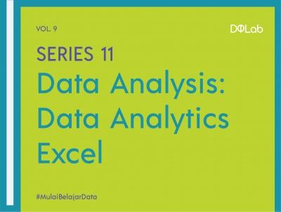Analysis ToolPak, Statistik Tools Excel yang Mempermudah Pengelolaan Datamu!