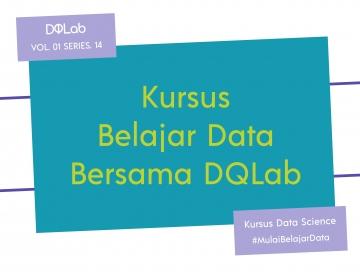 Yuk, Mulai Kursus Data Science Bersama DQLab!