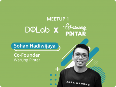 [DQLab.id] Bedah Kasus – Data Science Implementation in Warung Pintar