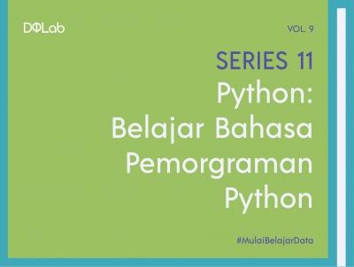 Belajar Python : Tingkatkan Kemampuan Data Manipulation Kamu Dengan 3 Metode Pandas Berikut!