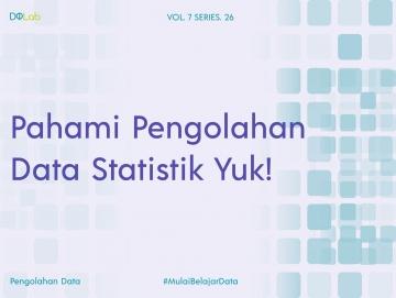 Fakta Fakta Dalam Proses Pengolahan Data