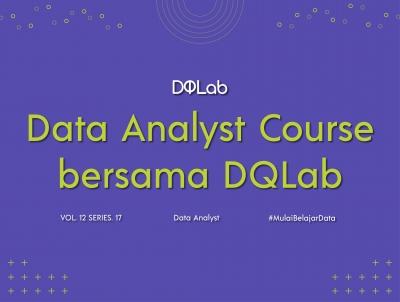 Pelajari Real Case Industry dengan Pelatihan Data Analyst