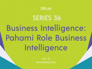 Business Intelligence and Customer Experience, Kombinasi yang Powerful untuk Industri Ritel