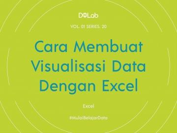 Cara Membuat Visualisasi Data dengan Excel Menggunakan Sparklines
