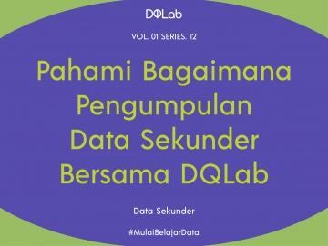 Metode Pengumpulan Data Sekunder dalam Proses Penelitian