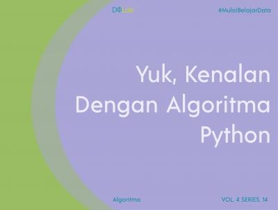 Mengenal Algoritma Sorting Pada Algoritma Python