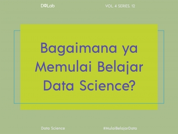 Kick Start Belajar Data Science Bersama DQLab