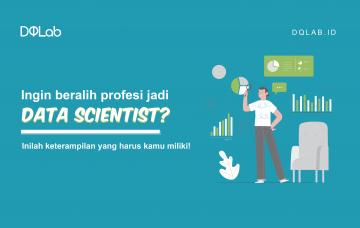 Ingin di Rekrut jadi Data Scientist di Efishery? Kuasai Dulu Skill Ini
