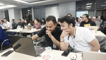 Belajar Dirumah dengan Akses FREE Ebook DQLab Tutorial Python untuk Instalasi pada Windows 10!