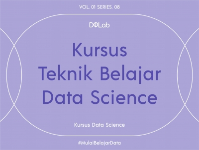 Kursus Teknik Belajar Data Science: Contoh Dataset Kursus Data Science