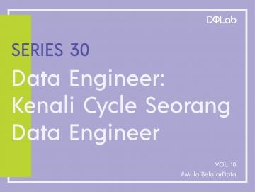 Yuk, Intip 3 Pertanyaan Recruiter Seputar Role Pekerjaan Data Engineer