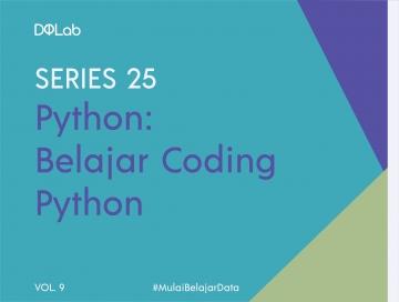 Belajar Coding Python : Yuk, Kenali Jenis-Jenis Operator dalam Python