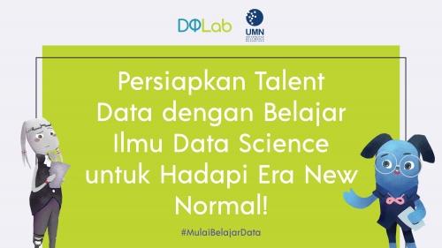 Belajar Data Science: Kolaborasi Universitas Multimedia Nusantara & Xeratic untuk mencetak talenta data yang dapat berkarya di Industri
