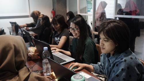 """Perpanjang Masa Belajar di Rumah, DQLab Siap Bocorkan Keunggulan Bahasa Pemrograman """"Python"""""""