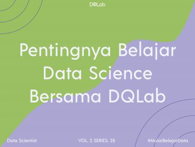 3 Alasan Pentingnya Belajar Data Science di Bidang Retail