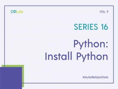 3 Alasan Kenapa Kamu Harus Menginstall Python