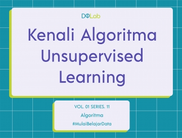 Algoritma Unsupervised Learning dalam Dunia Pertanian