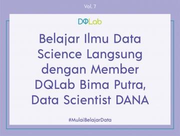 Belajar Data Science dengan Pahami Role Data Scientist pada Industri E-Wallet