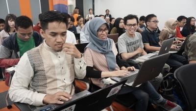 Implementasi Pemrograman Python pada Data Engineer dalam Menghadapi Industri Masa Kini