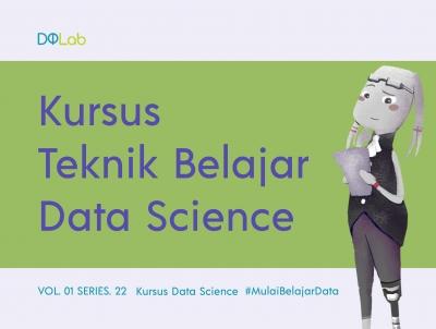 Berikut Kursus Data Scientist Tanpa Ribet Install Software