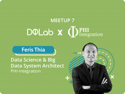 [DQLab.id Workshop] Data Cleansing Day – Bring Your Dataset + Consultation