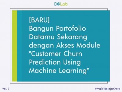 Belajar Data Science Mengenal Tipe Algoritma Supervised Learning yang   Cocok untuk Kasus Classification Task