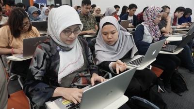 Belajar Python di Rumah Bersama DQLab dan Kenali 3 Implementasinya pada Industri