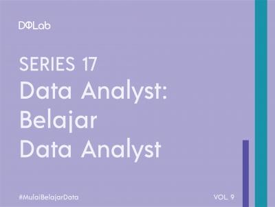 Yuk, Belajar Data Analyst dengan Tiga Bahasa Pemrograman Ini Bersama DQLab!