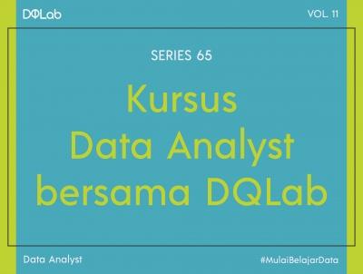 3 Teknik yang Digunatkan Ketika Kamu Mengikuti Kursus Data Analyst