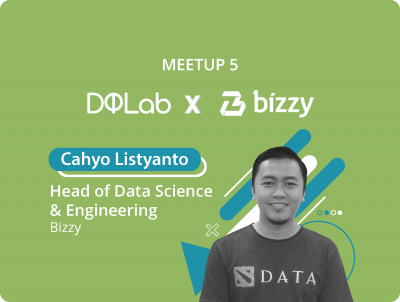 [DQLab.id] Belajar Data Science Menuju Digital Transformation (Bedah Kasus)