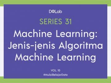 Yuk, Kenali Jenis Jenis Algoritma Machine Learning Ini untuk New Bundling Package Produk Bisnismu !