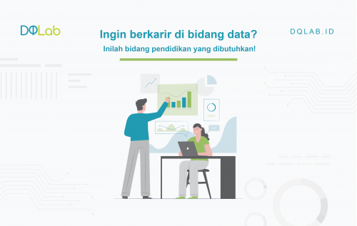 Semakin Diminati, Yuk Intip Berbagai Latar Belakang Pendidikan untuk Kerja di Bidang Data