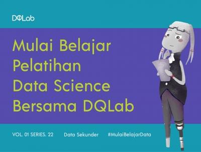 Pelatihan Data Science Sambil Membangun Portfolio Datamu