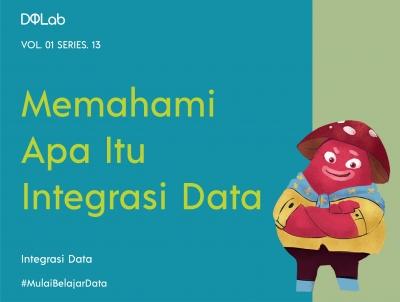 Yuk Cari Tahu Kenapa Integrasi Data adalah Hal yang Penting di Era Digital!
