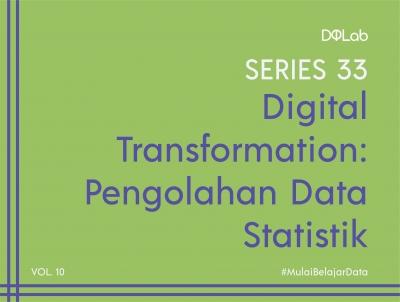 Mengenal Metode Pengolahan Data Statistik yang Sering Digunakan