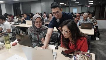 Ini Dia 3 Tips Belajar Data Science di Rumah untuk Asah Skill Set Kamu Menjadi Data Analyst
