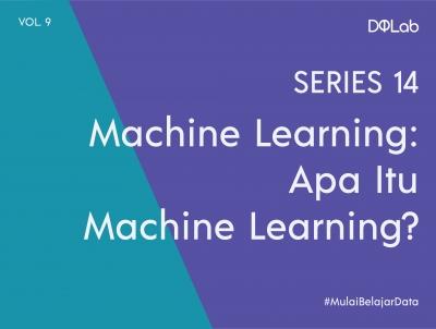 Apa itu Machine Learning? Berikut 3 Implementasinya di Kehidupan Sehari-Hari