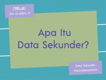 Data Sekunder adalah: 2 Jenis Data dalam Proses Penelitian