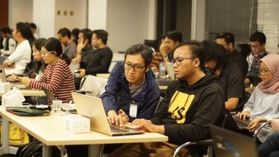 Bahasa Pemrograman R : Langkah Awal Memulai Belajar Data Science