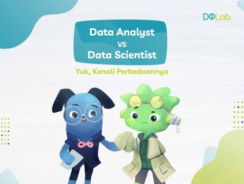 Belajar Data Science, Yuk Kenali Profesi Data Analyst VS Data Scientist