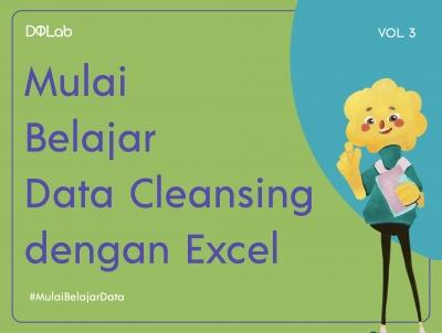 Baru! Module Platinum Cleansing Data dengan Excel