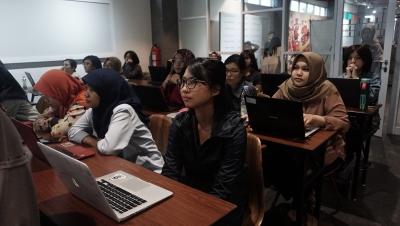 """Intip Kisah Inspiratif Para Perempuan Pejuang Data di Hari """"International Women's Day"""""""