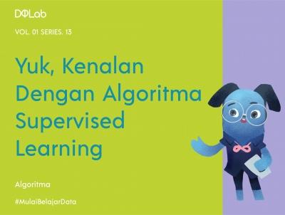 Jenis Model Linear Algoritma Supervised Learning
